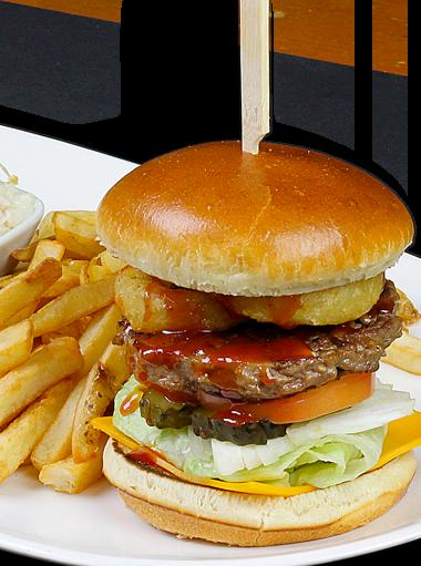Ringer burger